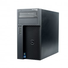 WORKSTATION: Dell T1650
